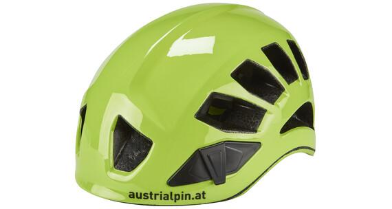 AustriAlpin Helm.ut - Casque d'escalade - vert